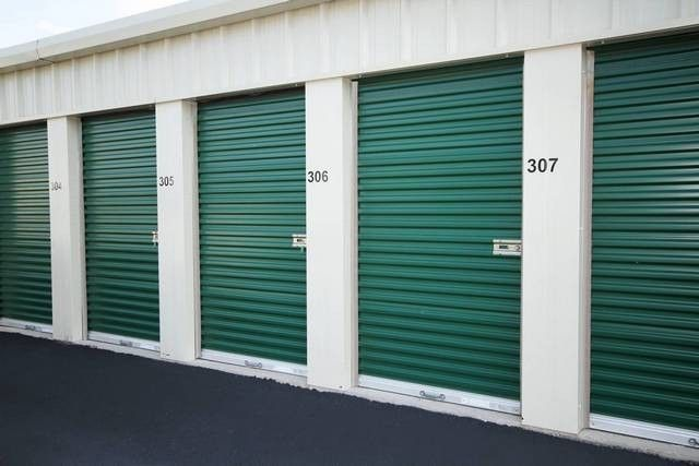 Mobile and Self Storage Solutions | All Vic Storage Solutions
